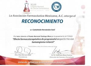 premio nacional farmacia
